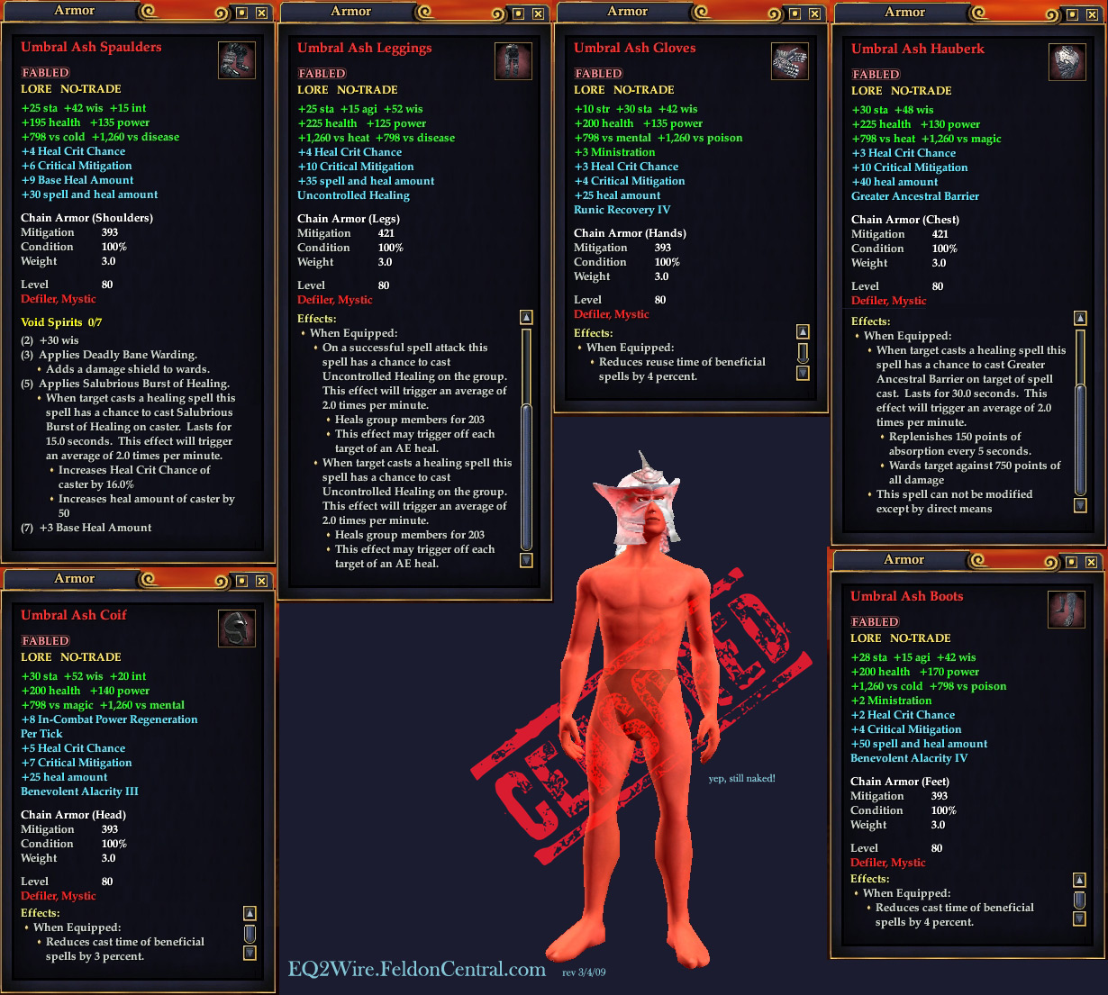 Silver Fork :: Items :: EverQuest :: ZAM