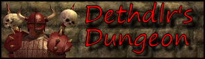 Dethdlr's Dungeon