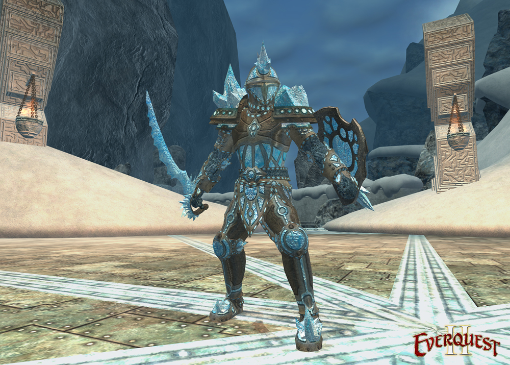 EQ2Wire » Velious Digital Download & Collector's Edition Items Revealed