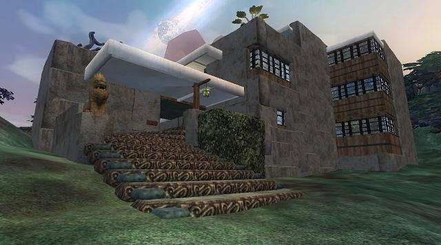 Eq2wire 187 Housing