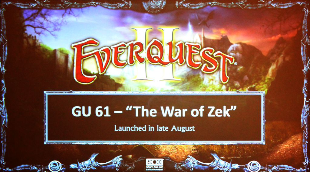 EQ2Wire » EQ2 Panel #1 – Freeport and Beyond