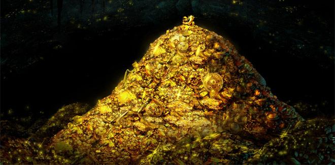 treasure-hoard