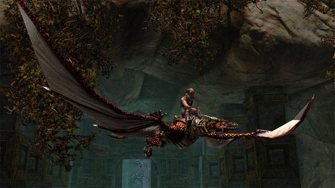 EQ2Wire » flying mounts