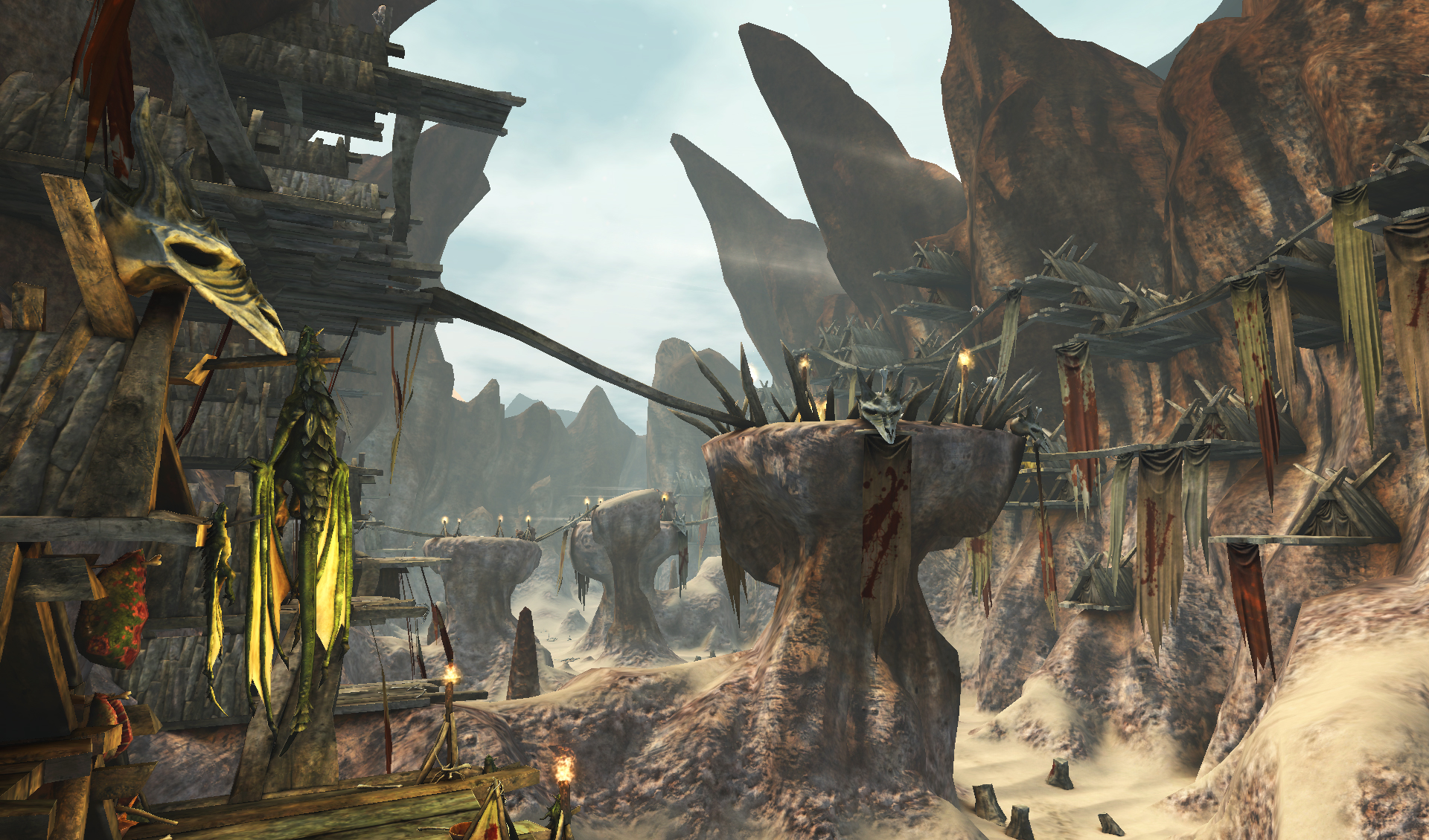 EQ2Wire » EverQuest II: Chains of Eternity Expansion Details