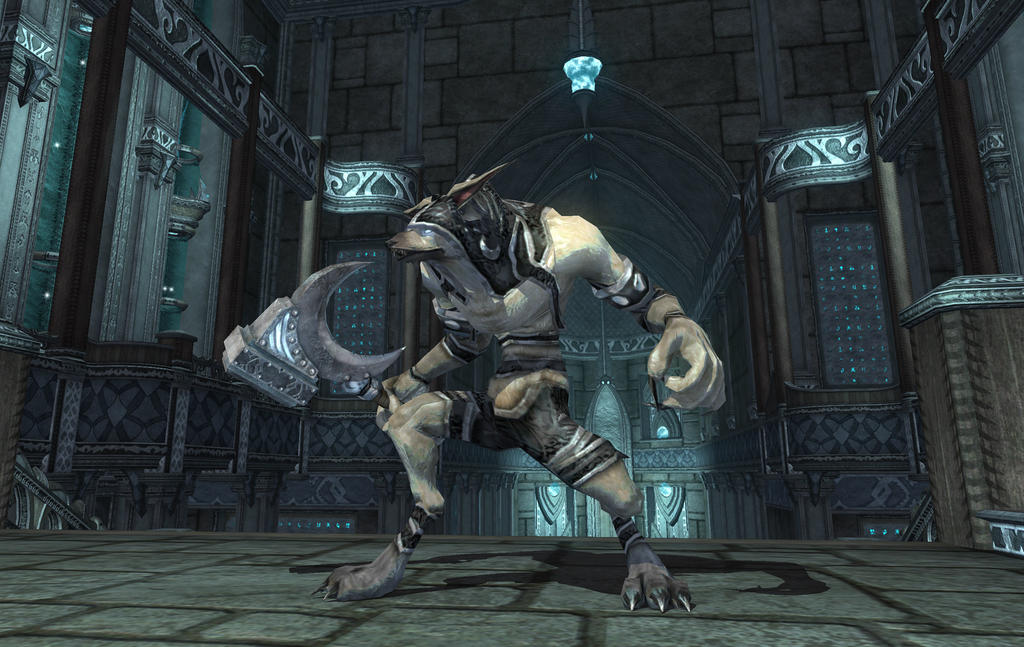 EQ2Wire » EverQuest II: Chains of Eternity CE Items, AoD