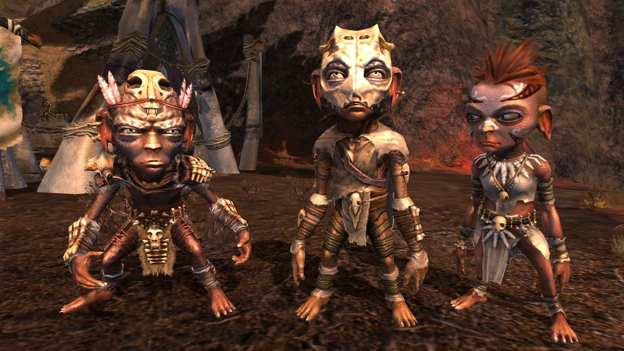 EQ2Wire » Press Embargo Drops Five Hours Prior to EQ2 Expansion Keynote