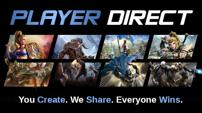 playerdirect