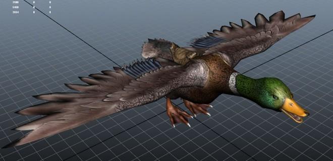 duckmountmodel2