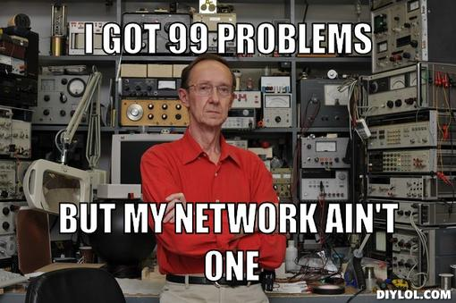 99-problems-network