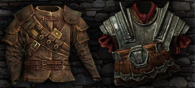Armor-Choice