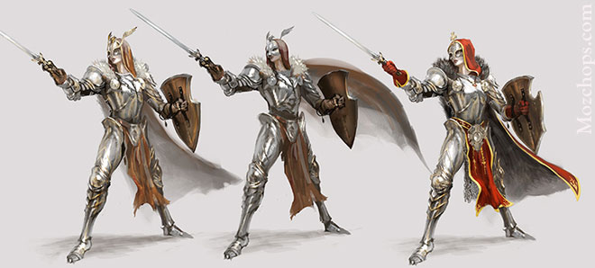 armor-female