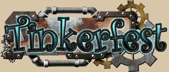Tinkerfest Logo