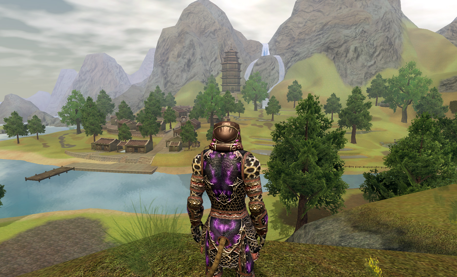EQ2Wire » EverQuest II Days of Summer 2017 – Weekly Rewards